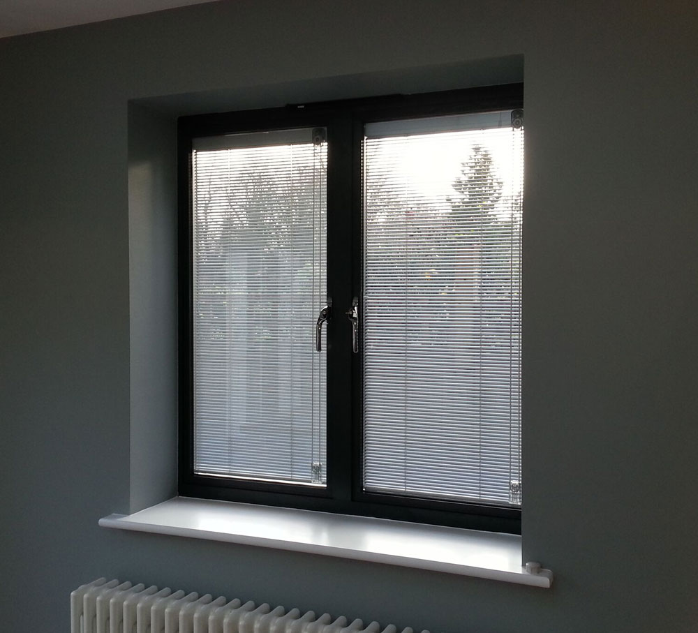 Casement Marshall Double Glazing